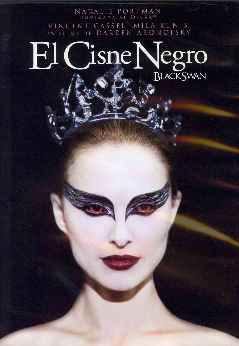 BLACK SWAN BY PORTMAN,NATALIE (DVD)