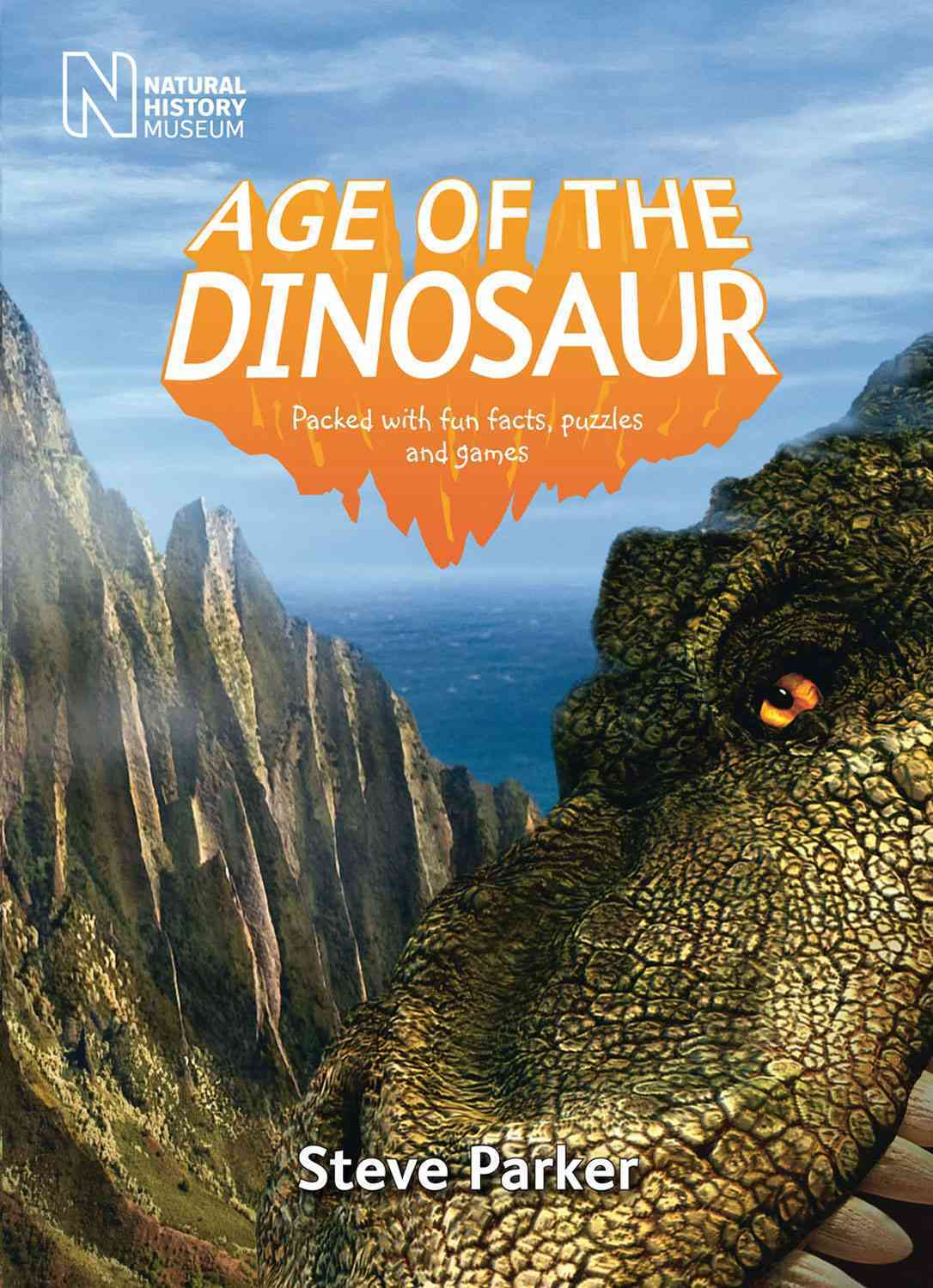 Age of the Dinosaur By Parker, Steve
